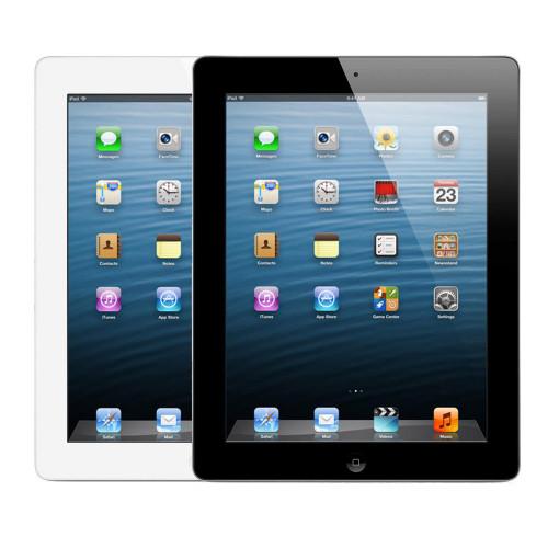 iPad 4 - Reparar A1458 - A1459