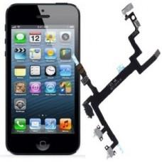 Reparar Volumen Mute iPhone 5 - Servicio Técnico iPhone 5 iPhone 5 - Reparaciones
