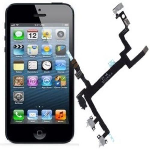 Reparar Botón Encendido iPhone 5 - Servicio Técnico iPhone 5 iPhone 5 - Reparaciones