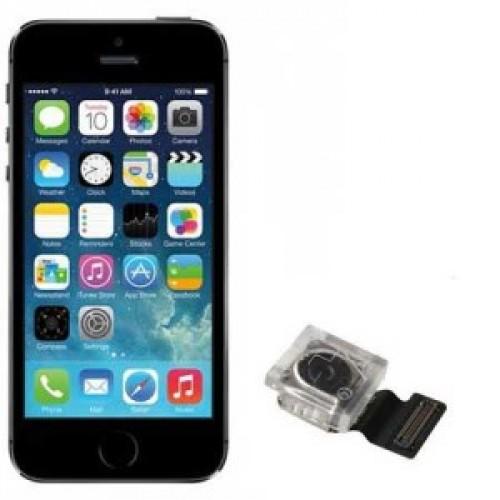 Reparar Camara Trasera iPhone 5S - Servicio Técnico iPhone 5S iPhone 5S - Reparaciones