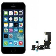 Reparar Conector Carga Lightning iPhone 5S - Servicio Técnico iPhone 5S iPhone 5S - Reparaciones