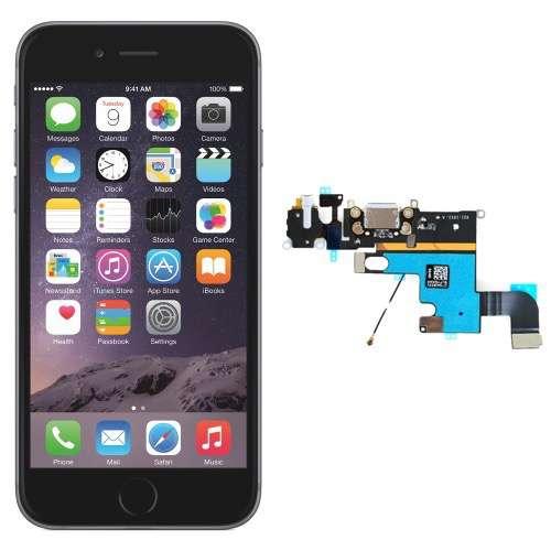 Reparar Micrófono iPhone 6 - Servicio Técnico iPhone 6 iPhone 6 - Reparaciones