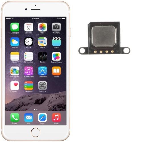 Reparar Altavoz Auricular iPhone 6S - Servicio Técnico iPhone 6S iPhone 6S - Reparaciones