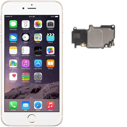 Reparar Altavoz iPhone 6S - Servicio Técnico iPhone 6S iPhone 6S - Reparaciones