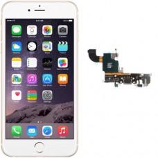 Reparar Conector Carga Lightning iPhone 6S - Servicio Técnico iPhone 6S iPhone 6S - Reparaciones
