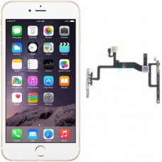 Reparar Botón Encendido iPhone 6S - Servicio Técnico iPhone 6S iPhone 6S - Reparaciones