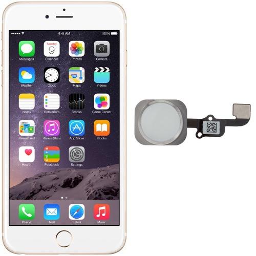 Cambiar Botón Home iPhone 6S - Servicio Técnico iPhone 6S iPhone 6S - Reparaciones