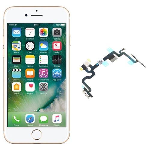 Reparar Botón Encendido iPhone 7 - Servicio Técnico iPhone 7 iPhone 7 - Reparaciones