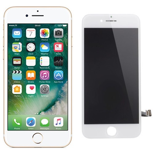 Reparar Pantalla iPhone 7 - Servicio Técnico iPhone 7 iPhone 7 - Reparaciones