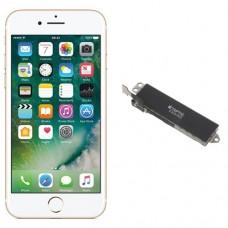 Reparar Vibrador iPhone 7 - Servicio Técnico iPhone 7 iPhone 7 - Reparaciones