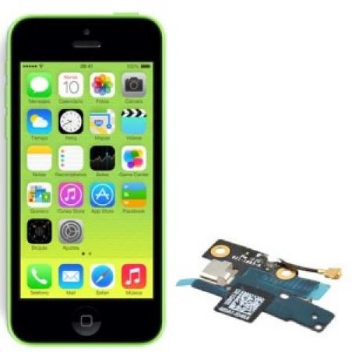 Reparar Antena Wifi / Bluetooth iPhone 5C - Servicio Técnico iPhone 5C iPhone 5C - Reparaciones