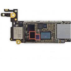IC Chip Touch iPhone - iPhone Falla de Táctil Reparaciones en placa base
