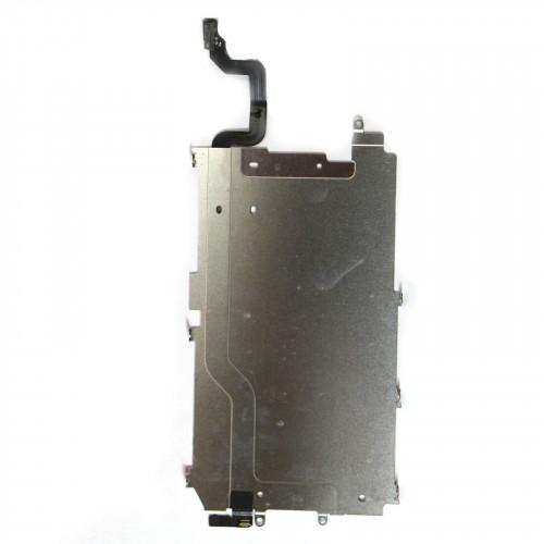 IPHONE 6 PLUS CHAPA METAL SOPORTE LCD FLEX BOTON HOME  Repuestos iPhone 6 Plus