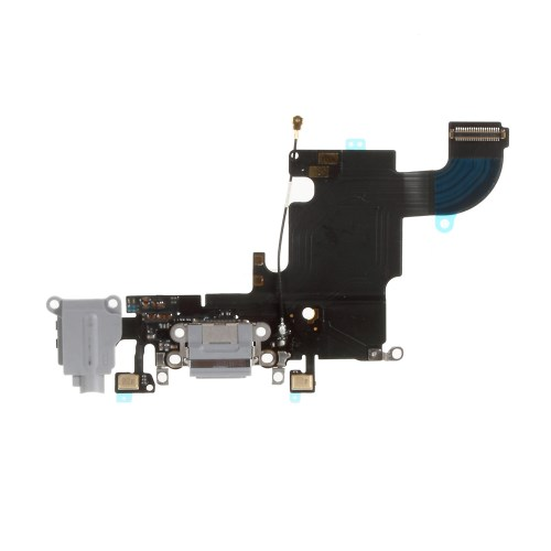 IPHONE 6S CONECTOR DE CARGA GRIS Repuestos iPhone 6S