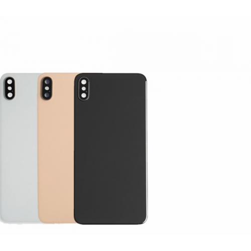 Cambiar Cristal Trasero iPhone X / XS / XR