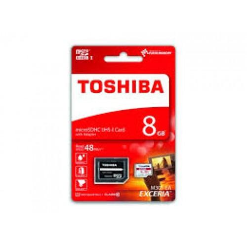 MICROSD 8GB  Accesorios